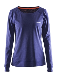 Craft Pure Light Sweatshirt Dame