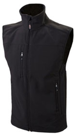 St. Louis Blackcomb softshellvest