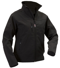 St. Louis Whistler Softshell Dame