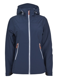 Active Softshell jacket Lady